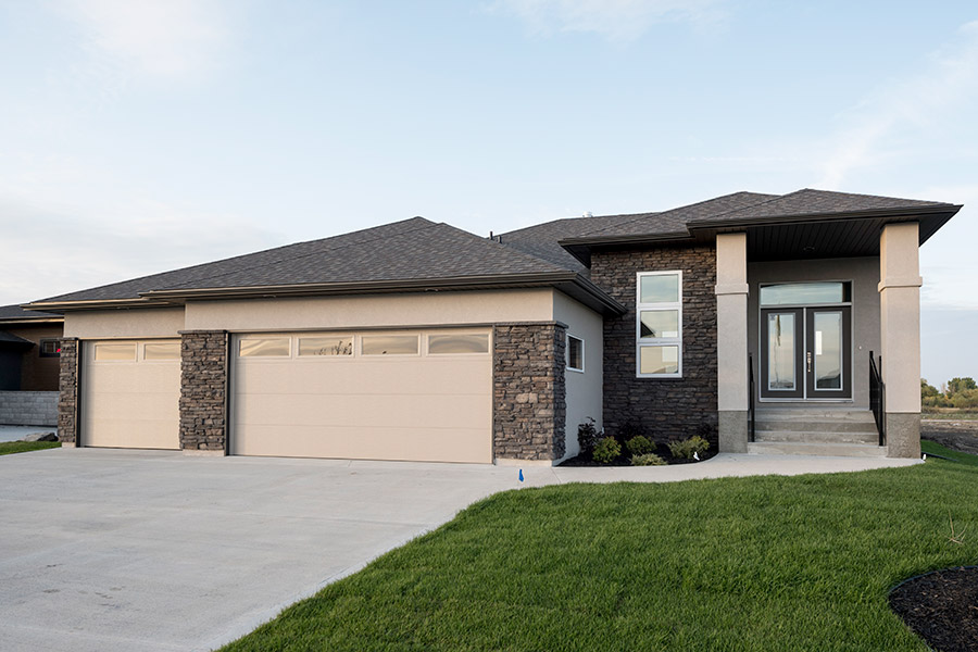 12 Prairie Grass Lane - Parkhill Homes