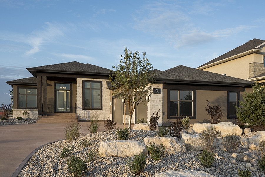 4 Prairie Grass Lane - Avanti Custom Homes