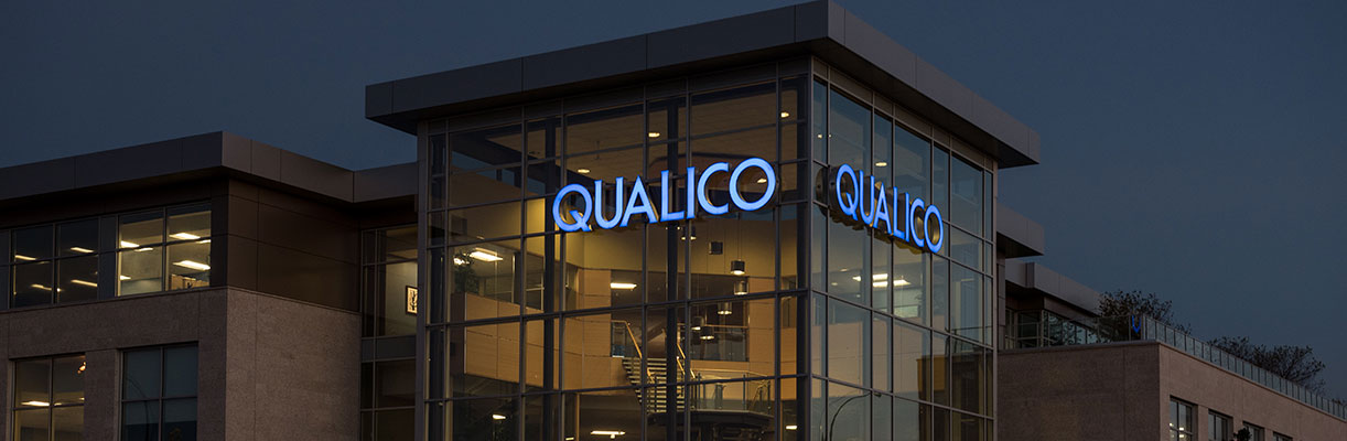 Qualico Communities - Oak Bluff West
